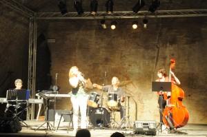 JBJ Quartet