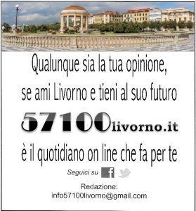 57100 Livorno per FB II volta